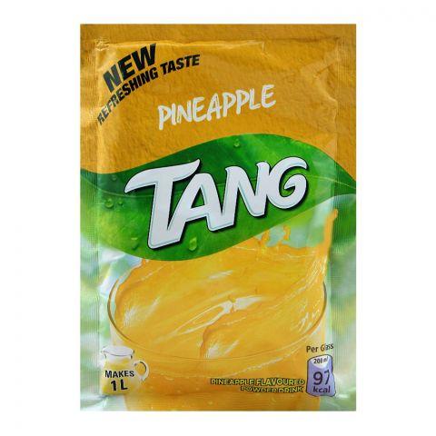 Tang Pineapple Jug Pack 125g