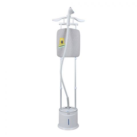 Nikai Garment Steamer, With Ironing Board, 2000W, NGS892AB