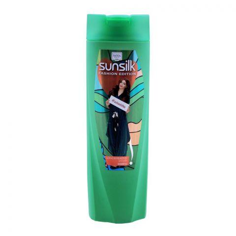 Sunsilk Fashion Edition Long & Healthy Growth Shampoo, 200ml