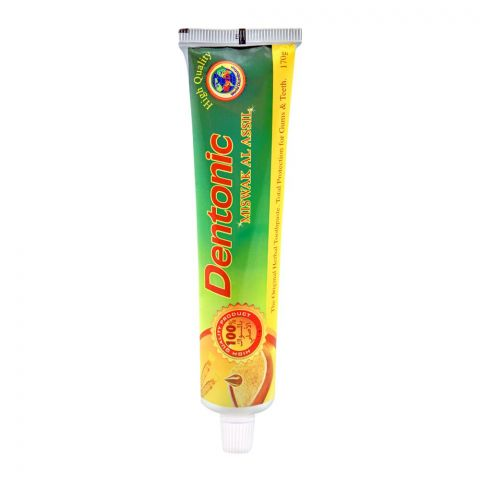 Dentonic Miswak Al Assil Toothpaste, 170g
