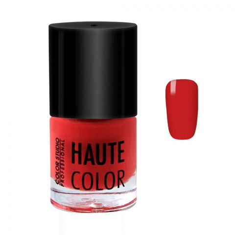 Color Studio Haute Color Nail Polish, Bombshell