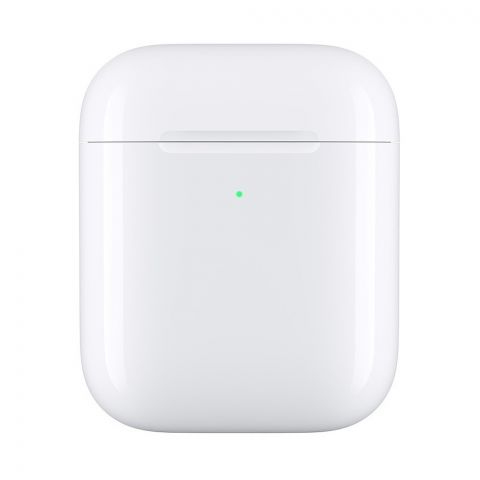 Apple Airpods Wireless Charging Case, MR8U2ZA/A