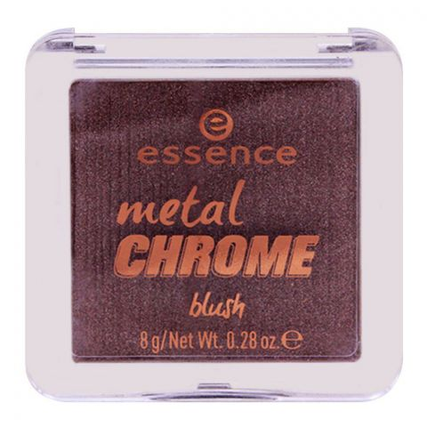 Essence Metal Chrome Blush 20 Copper Crush
