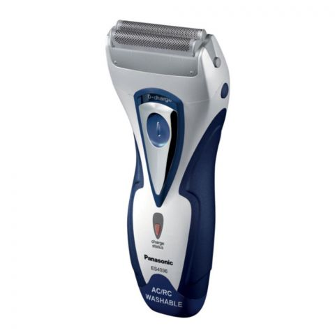 Panasonic AC/RC Washable Electric Shaver ES4036S
