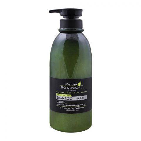 Fruiser Botanical Series Nourishing Shampoo, 1000ml