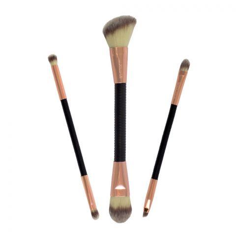 Makeup Revolution Flex And Sculpt Brush Set