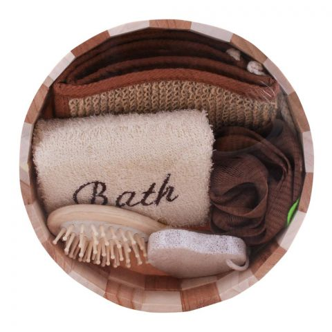 Bath Set A-12