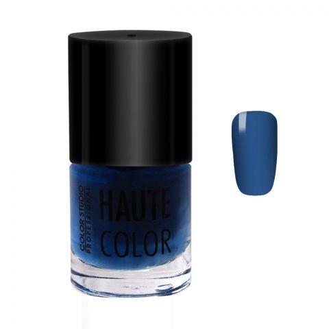 Color Studio Haute Color Nail Polish, Crusade