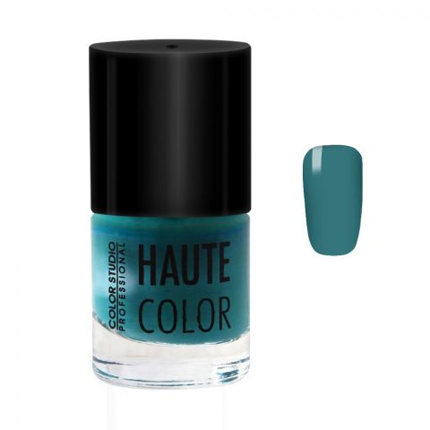 Color Studio Haute Color Nail Polish, Rule