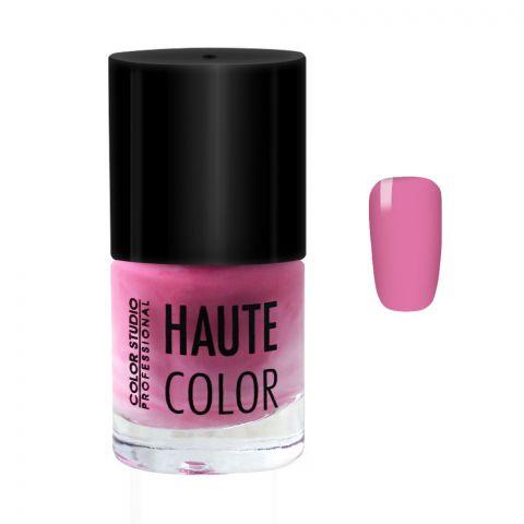 Color Studio Haute Color Nail Polish, Smitten