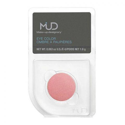 MUD Makeup Designory Eye Color Refill, Pink Grapefruit