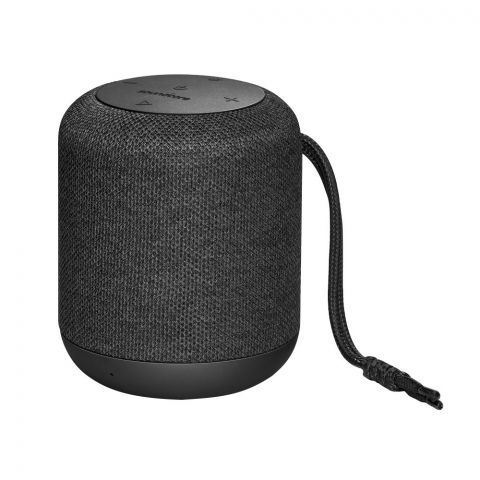 Anker Soundcore Motion Q Portable Bluetooth Speaker, Black, A3108011