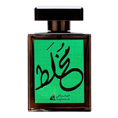 Asgharali Mukhallat Exotic Eau De Parfum, Fragrance For Men & Women, 100ml