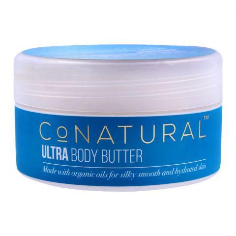 CoNatural Ultra Body Butter, 135g