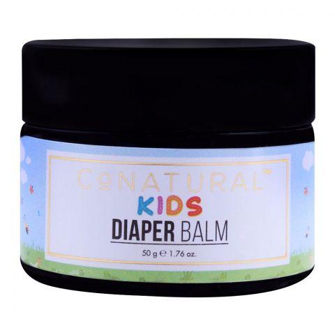 CoNatural Kids Diaper Balm, 50g