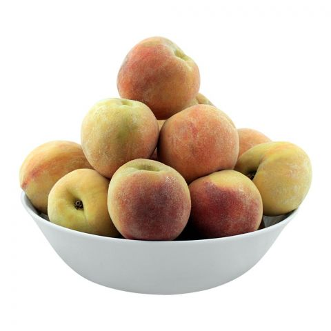 Peach Local, 500g (Approx)