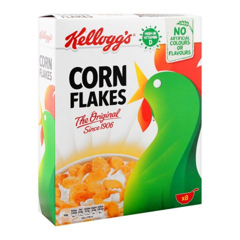 Kellogg's Corn Flakes, Original, 250g