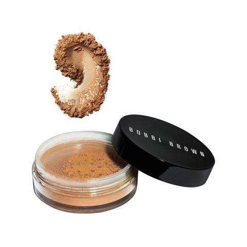 Bobbi Brown Skin Foundation Mineral Makeup SPF 15, Deep