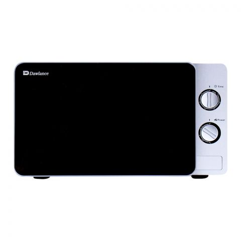 Dawlance Microwave Oven, 20 Liters, White, DW-225S