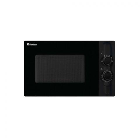 Dawlance Microwave Oven, Heating Series, 28 Liters, Black, DW-280S