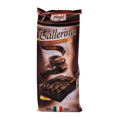 Freddi Ballerina Cafe Mini Cake, 8-Pack, 240g