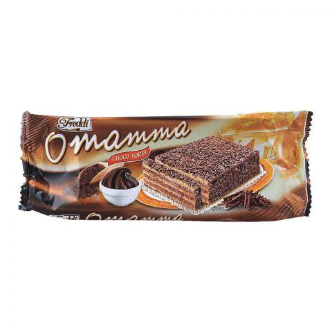 Freddi Omamma Choco Torta Cake, 300g