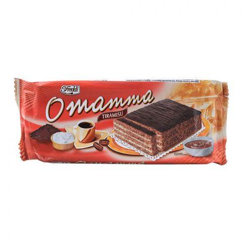 Freddi Omamma Tiramisu Cake, 300g