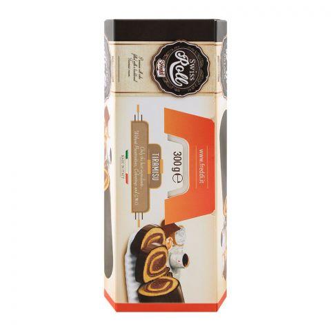 Freddi Swiss Roll Tiramisu, 300g