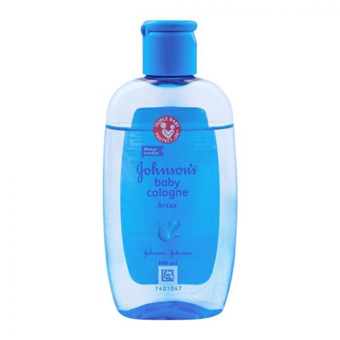 Johnson's Baby Colonge Brisa, 100ml