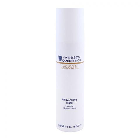 Janssen Cosmetics Rejuvenating Mask, 200ml
