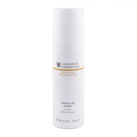 Janssen Cosmetics Perfect Lift Cream, 150ml