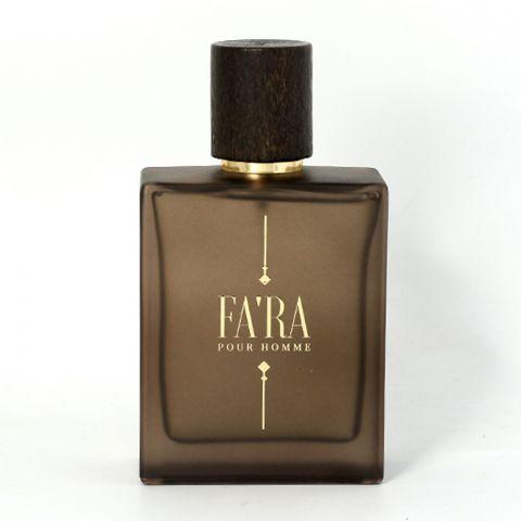 Fa'ra Pour Homme Eau De Parfum, Fragrance For Men, 100ml