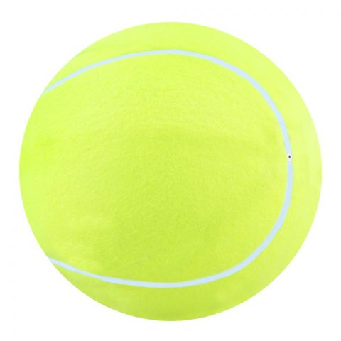 Live Long Tennis Ball Size 7 Inches, 181041