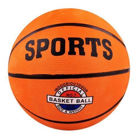 Live Long Basketball Full Size, 181042-N