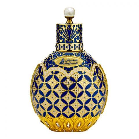 Asgharali Danat Al Khaleej Eau De Parfum, Fragrance For Men, 100ml
