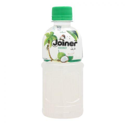 Joiner Coconut Juice Drink, 320ml