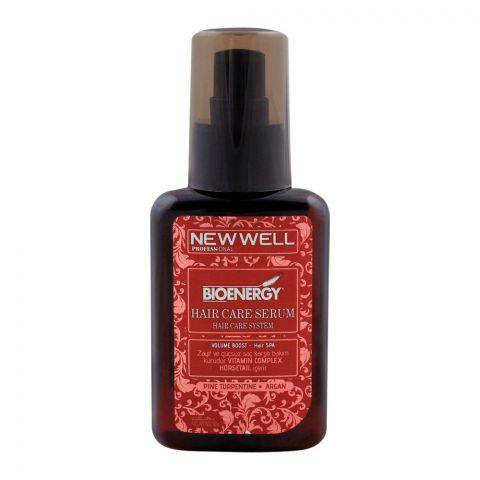 Bioenergy Volume Boost Hair SPA Hair Care Serum, 100ml