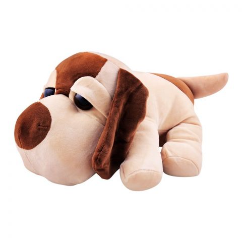 Live Long Puppy Stuffed Toy, 1001