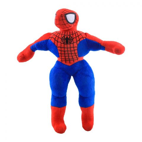 Live Long Spiderman Stuffed Toy, RF002