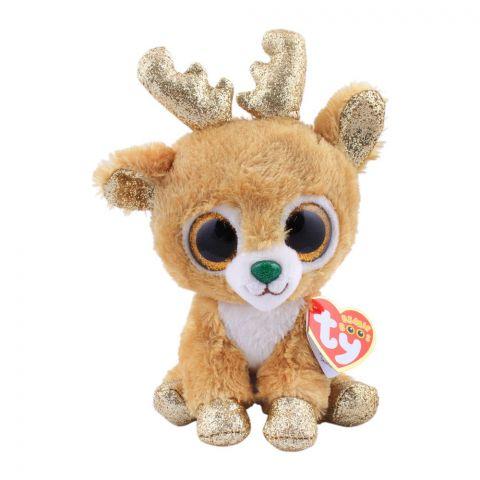 The Beanie Boo's Reindeer Glitzy, 36220