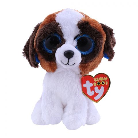 The Beanie Boo's Dog Duke, 36125