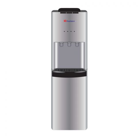 Dawlance Water Dispenser, Silver, DW-1042SRH