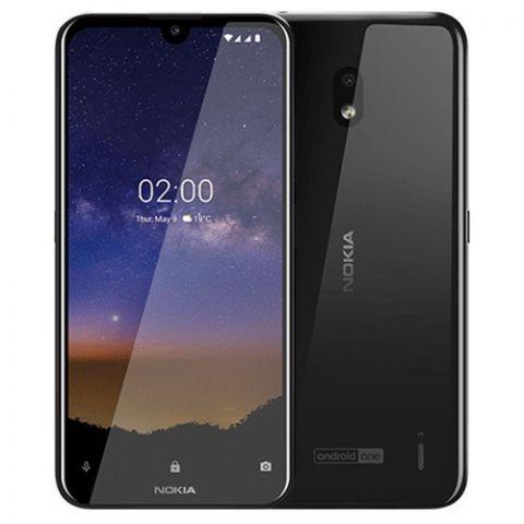 Nokia 2.2 Dual SIM 3GB/32GB Smartphone, Black, TA-1188
