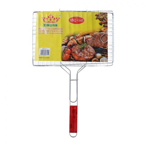 Xinwan Fish BBQ Grill, Non-Stick, MD-5812