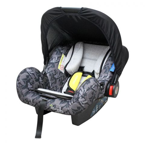 Infantes Baby Carry Cot, 666
