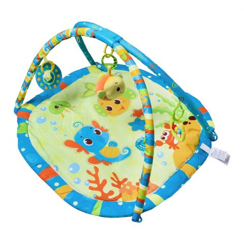 Mastela Sunshine Ocean Baby Play Gym, 8363