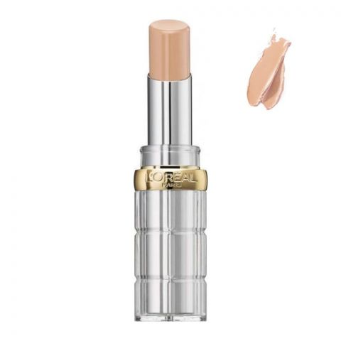 L'Oreal Paris Color Riche Shine Lipstick, 657 Steal The Shine
