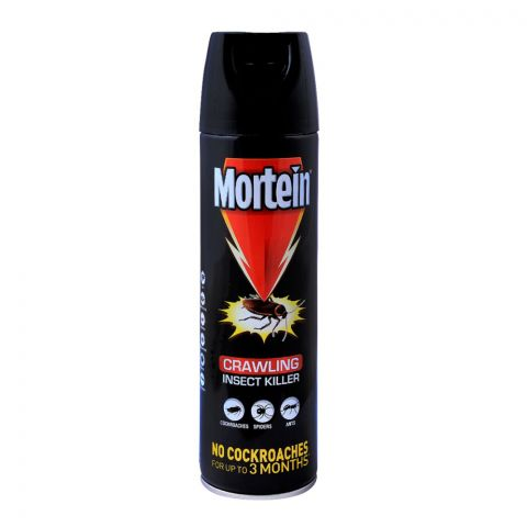 Mortein Crawling Insect Killer Spray 375ml