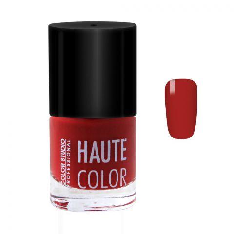Color Studio Haute Color Nail Polish, Flaunt