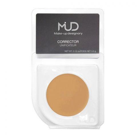 MUD Makeup Designory Corrector Refill Red Corrector, RC3